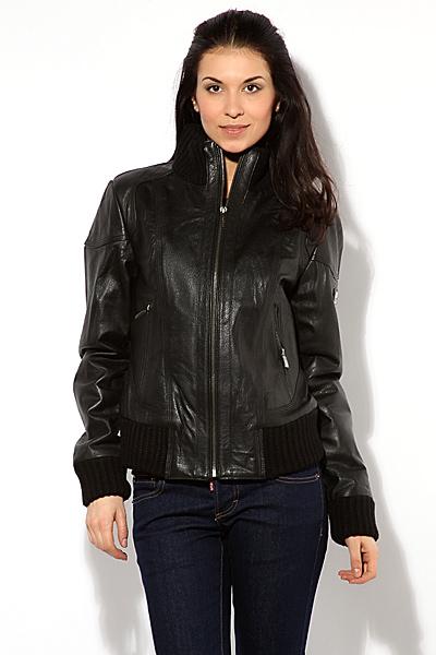 Кожаные куртки интернет магазин 11