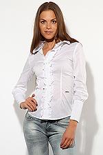 Купить Недорогую Белую Блузку