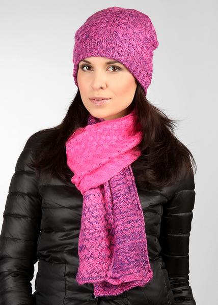Шарфы, платки, перчатки - Bottega Veneta Шарф, шапка.