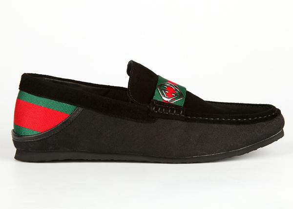 Мужская Обувь От Гуччи