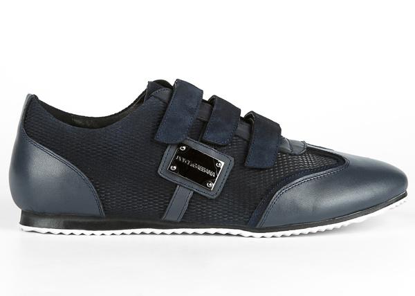 Мужская Обувь Dolce Gabbana