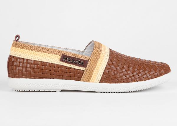 Купить Туфли Прадо